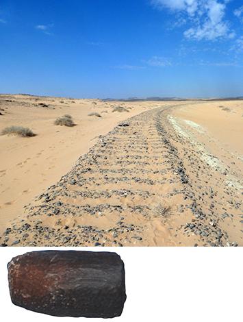 Trenches-Jordan-bullet-ambush-site